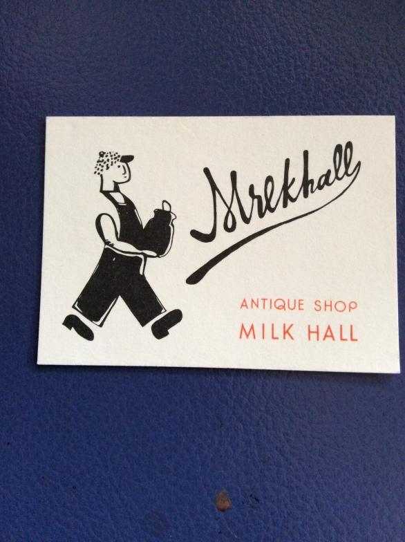 ミルクホール (3)