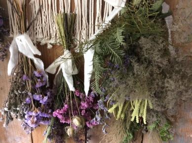 flower&green Lagurus (3)